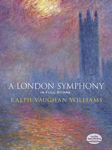 9780486292632: A London Symphony in Full Score