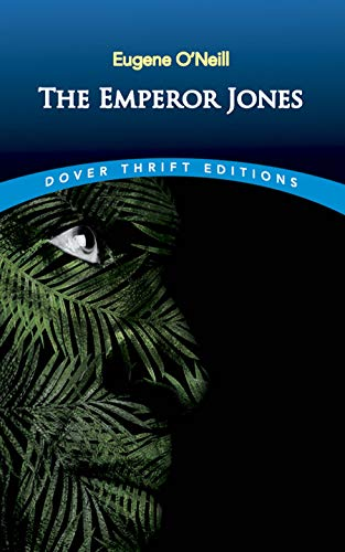 9780486292687: The Emperor Jones (Dover Thrift Editions)