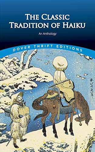 9780486292748: The Classic Tradition of Haiku: An Anthology (Dover Thrift Editions)