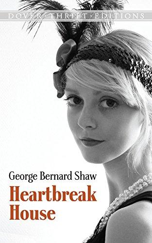 9780486292915: Heartbreak House (Dover Thrift Editions)