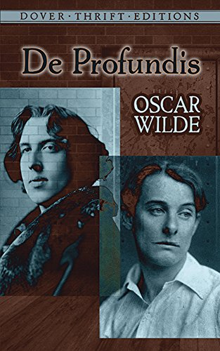 9780486293080: De Profundis (Dover Thrift Editions)