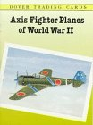 9780486293097: Axis Fighter Planes of World War II