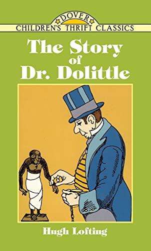 9780486293509: Story of Doctor Dolittle (Dover Children's Thrift Classics)