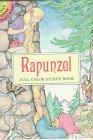 9780486293905: Rapunzel: Full-Color Sturdy Book (Dover Little Activity Books)
