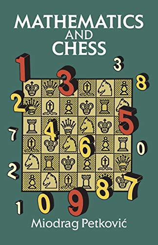 9780486294322: Mathematics and Chess (Dover Recreational Math)