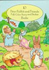 9780486294636: 10 Peter Rabbit and Friends Full-Color Story and Sticker Books