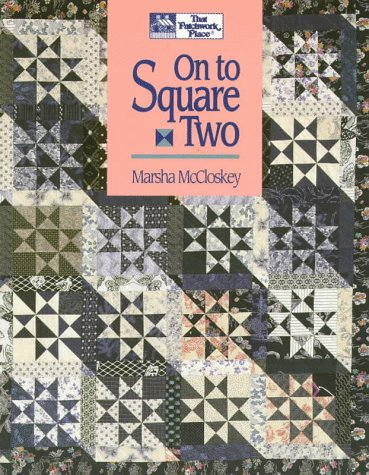 On to Square Two (0486294765) by Marsha McCloskey