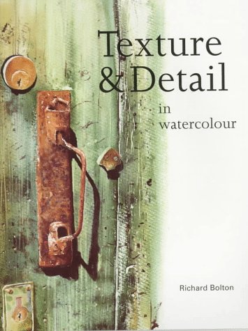 9780486295091: Texture and Detail in Watercolor