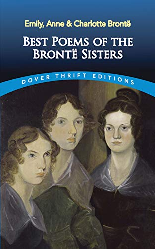 9780486295299: Best Poems of the Brontë Sisters (Dover Thrift Editions)