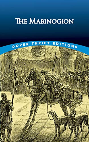MABINOGION (Dover Thrift Editions)