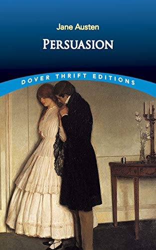 9780486295558: Persuasion (Dover Thrift Editions)