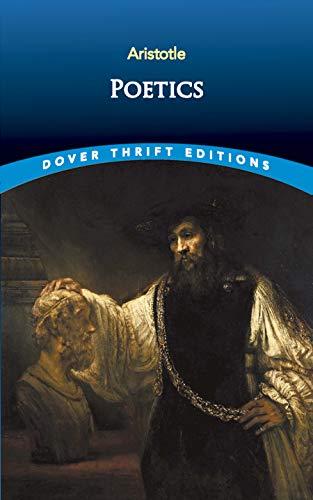 9780486295770: Poetics (Dover Thrift Editions)
