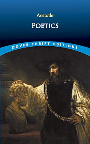 9780486295770: Poetics (Dover Thrift Editions)