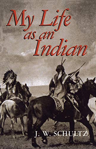 9780486296142: My Life as an Indian (Native American)