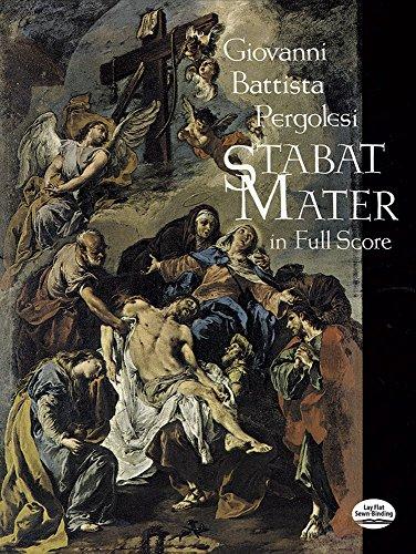 9780486296333: Stabat Mater in Full Score (Dover Vocal Scores)