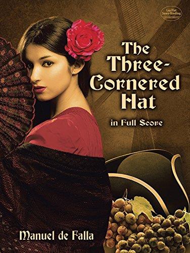 9780486296470: The Three-Cornered Hat: In Full Score