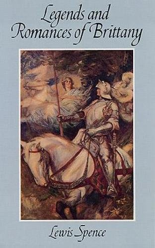 9780486296609: Legends and Romances of Brittany