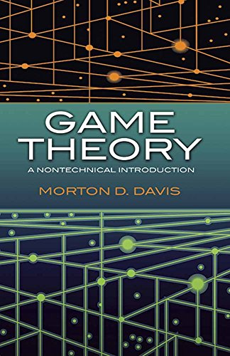 9780486296722: Game Theory: A Nontechnical Introduction (Dover Books on Mathematics)