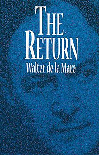 9780486296883: The Return (Dover horror classics)