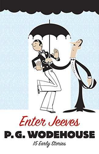 9780486297170: Enter Jeeves: 15 Early Stories (Hilarious Stories)