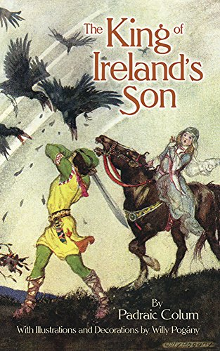 9780486297224: The King of Ireland's Son