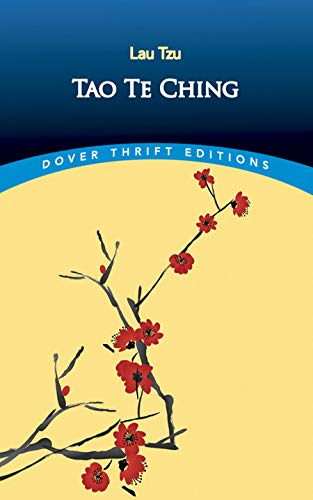 9780486297927: Tao Te Ching (Dover Thrift Editions)