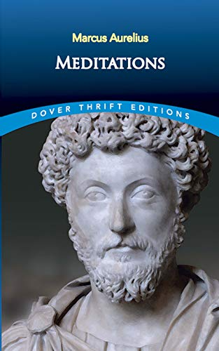 Meditations, by Aurelius: Aurelius, Marcus/ Long,