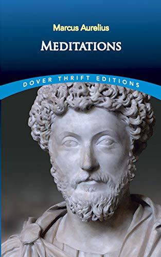 9780486298238: Meditations (Dover Thrift Editions)