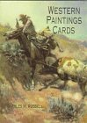 9780486298405: Western Paintings Cards (Small-Format Card Books)