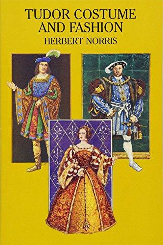 9780486298450: Tudor Costume and Fashion