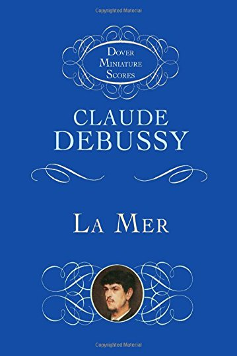 9780486298481: LA Mer (The Sea): Three Symphonic Sketches