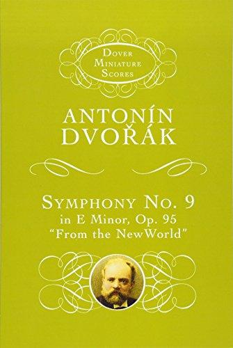 9780486298924: Symphony No. 9 (Dover Miniature Scores)