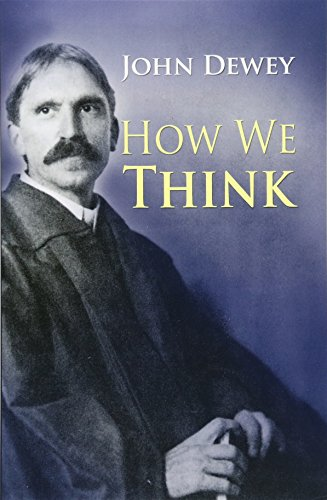 9780486298955: How We Think