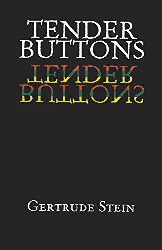 9780486298979: Tender Buttons