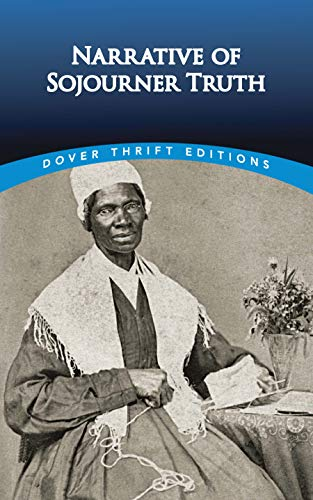 9780486298993: Narrative of Sojourner Truth (Dover Thrift Editions)