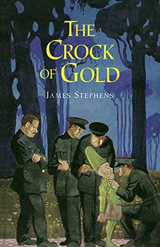 9780486299310: The Crock of Gold (Celtic, Irish)