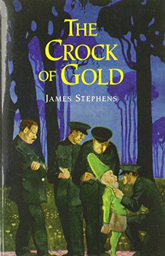 9780486299310: Crock of Gold (Celtic, Irish)