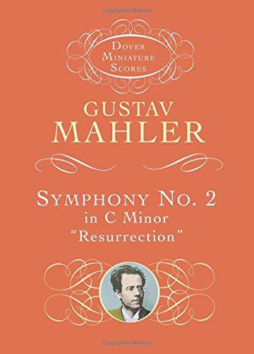 9780486299525: Symphony No. 2 in C Minor: