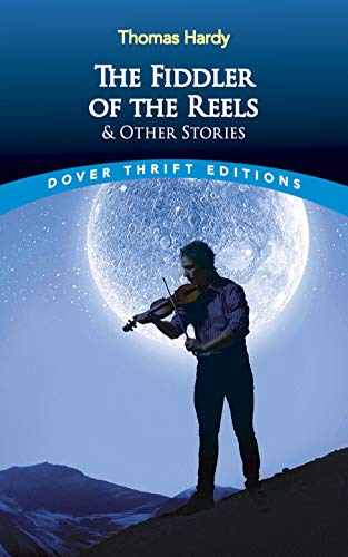 "9780486299600: ""The Fiddler of the Reels and Other Stories (Dover Thrift S.)"