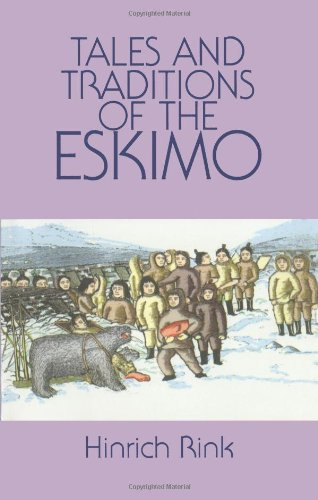 9780486299662: Tales and Traditions of the Eskimo