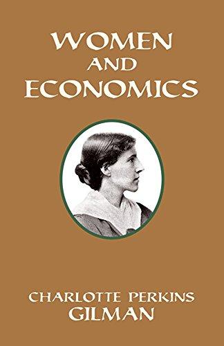 9780486299747: Women and Economics