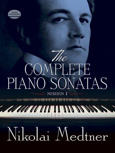 9780486299785: The Complete Piano Sonatas: Series I