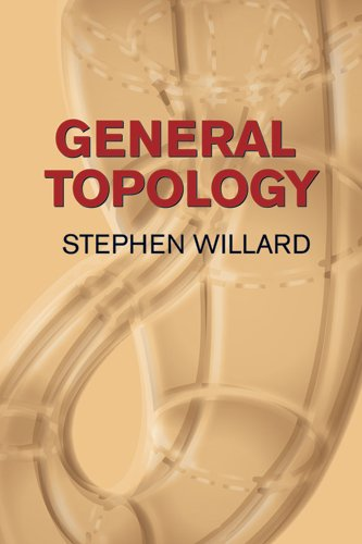 9780486322537: GENERAL TOPOLOGY