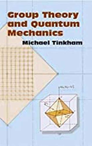 9780486322605: Group Theory & Quantum Mechanics