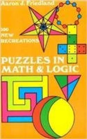 9780486323947: Puzzles In Math And Logic