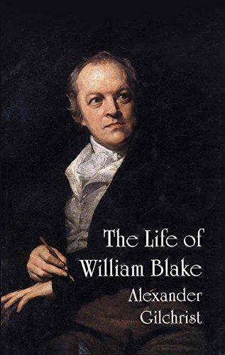 9780486400051: The Life of William Blake (Dover Fine Art, History of Art)
