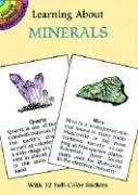 Learning About Minerals (Learning about Books (Dover)) (0486400174) by Sy Barlowe