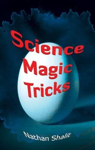 9780486400426: Science Magic Tricks (Dover Children's Science Books)