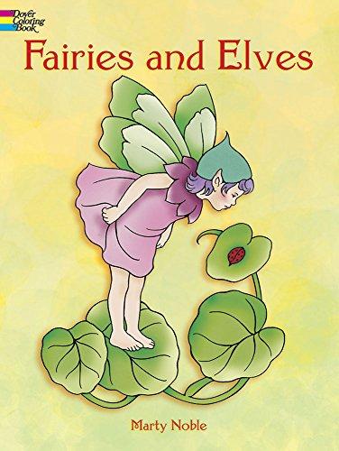 9780486400501: Fairies and Elves