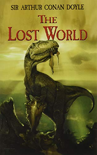 9780486400600: The Lost World (Dover Thrift Editions)